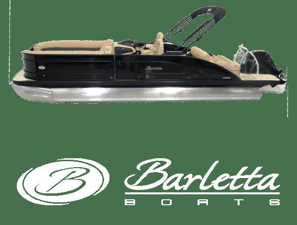 Barletta Boats for Sale
