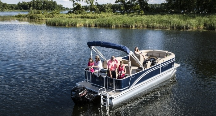 Your next boat should be a pontoon boat, our top 5 reasons why.